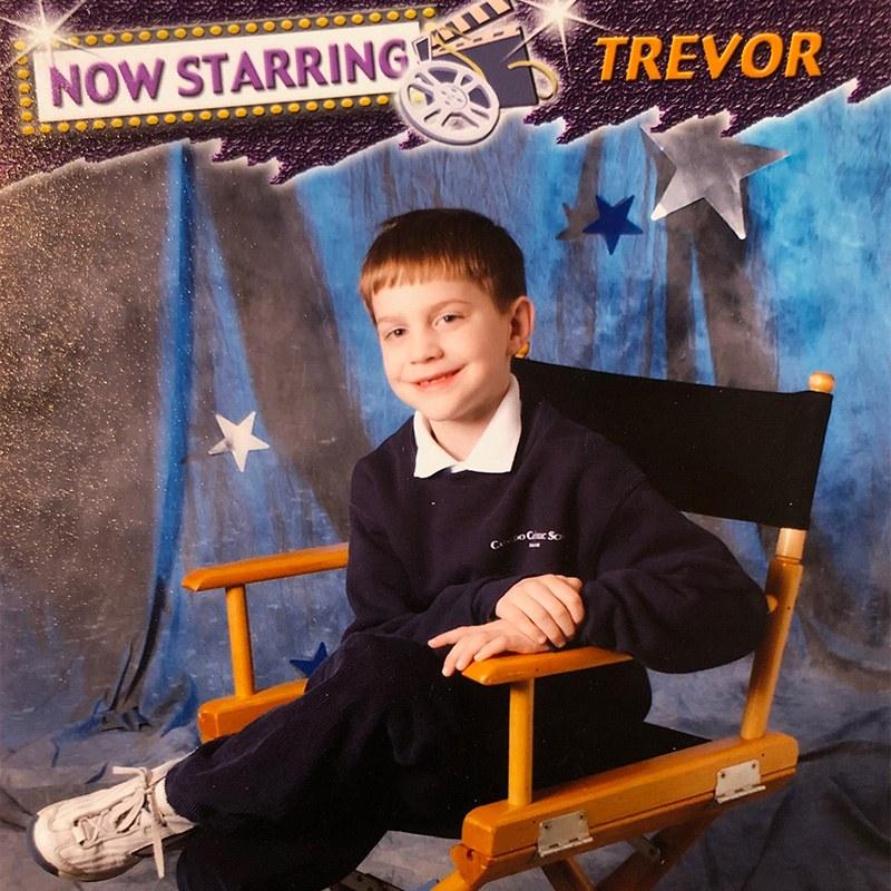 Trevor Cote
